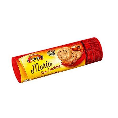 Biscoito Liane Maria Sem Lactose 200g