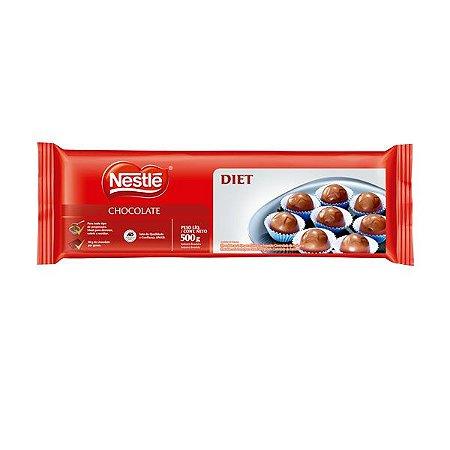 Cobertura Nestle Ao Leite Diet 500g