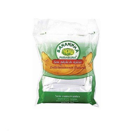 Bananada Sem Adição De Açúcar Paraibuna 200g