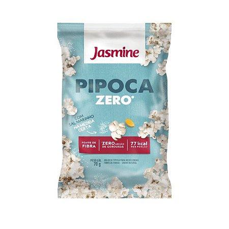 Pipoca Natural Jasmine 70g