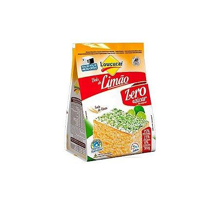 MISTURA PARA BOLO LIMÃO LOWÇÚCAR 300g