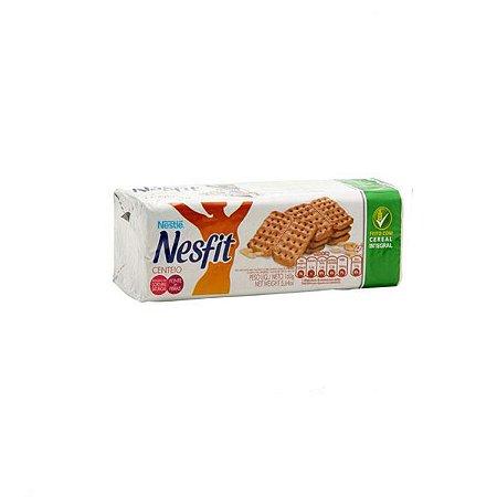 Biscoito Nestle Nesfit 160g Centeio