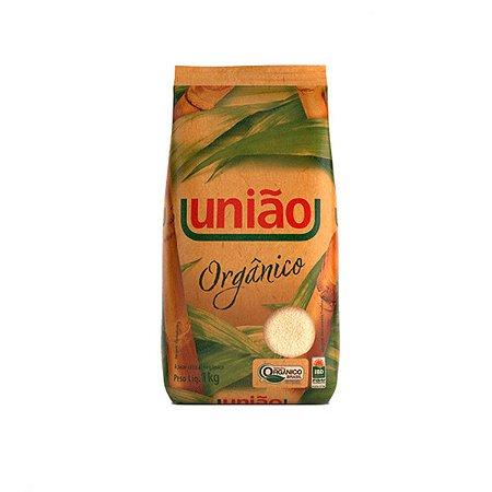 Açúcar União Orgânico 1kg