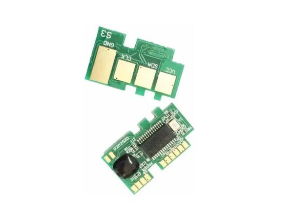 Chip Toner Mlt-d111s D111 M2020w M2070w M2070fw Atualizado 1k