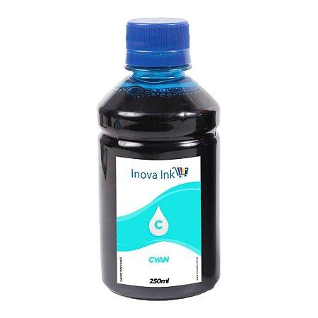 Tinta para Epson 194 Bulk Ink Cyan Corante 250ml Inova Ink