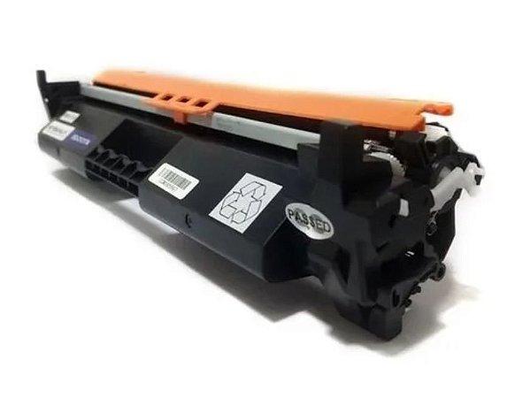 Toner Compatível Para HH Cf217A CF217 217A 17A M102W M130A Evolut