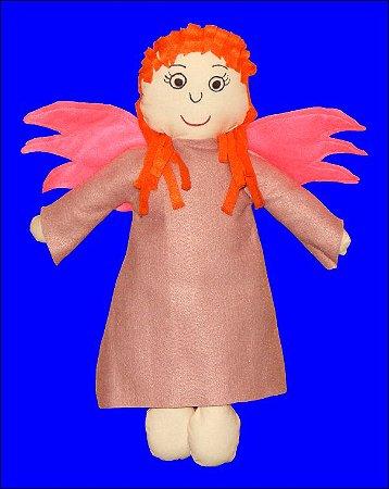 Boneca Anjinha