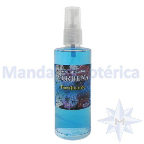 Aromatizador De Ambiente Em Spray - Perfume De Verbena