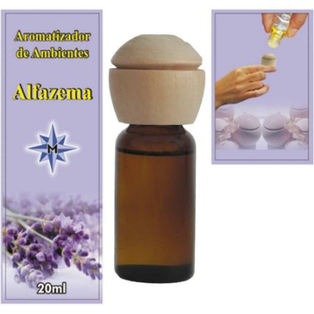 Aromatizador de ambiente Diversos aromas
