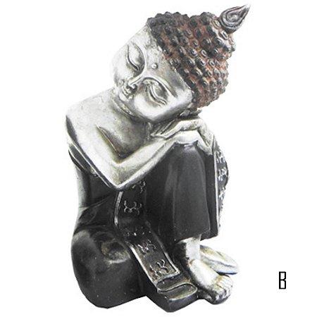 Buda recostado
