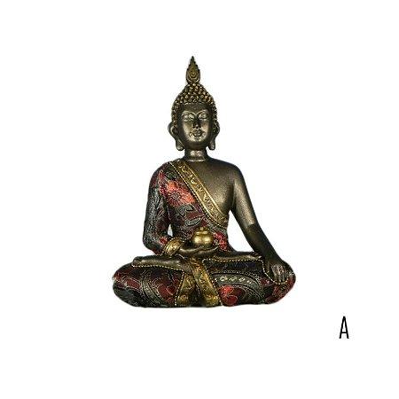 Buda sidarta contato com a terra