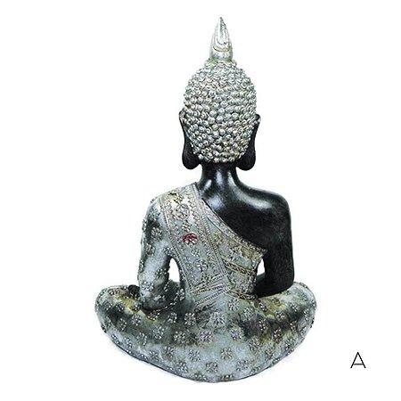 Buda Vitarka Mudra