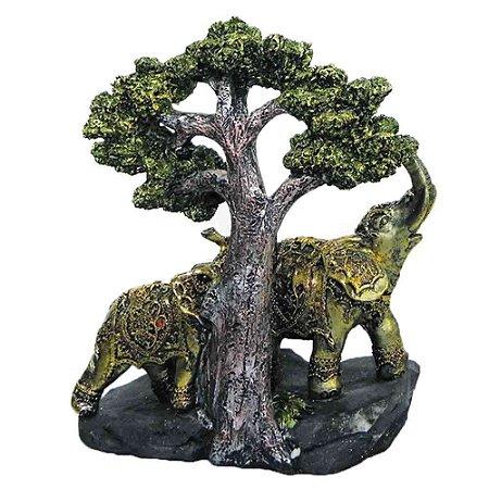 Elefantes de baixo da Árvore