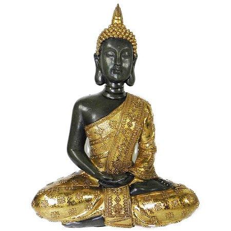 Buda Dhyana Mudra da Sabedoria
