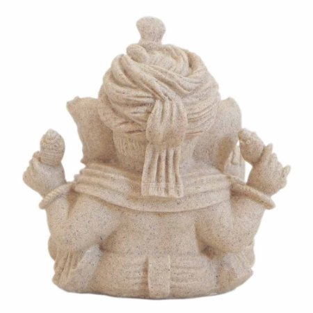 Ganesha Grande Turbante