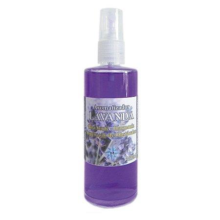 Aromatizador De Ambiente Em Spray - Lavanda