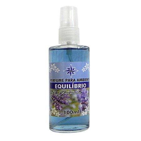 Perfume Para Ambiente Em Spray - Equilíbrio