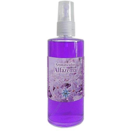 Aromatizador De Ambiente Em Spray - Perfume De Alfazema