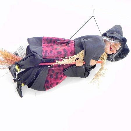 Bruxa voadora
