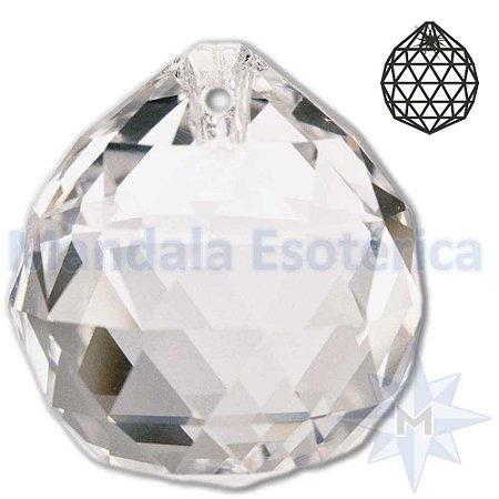 Prisma de Cristal Esfera(G)