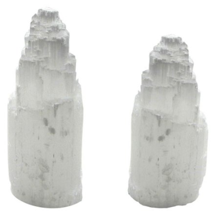 Obelisco de Selenita Media
