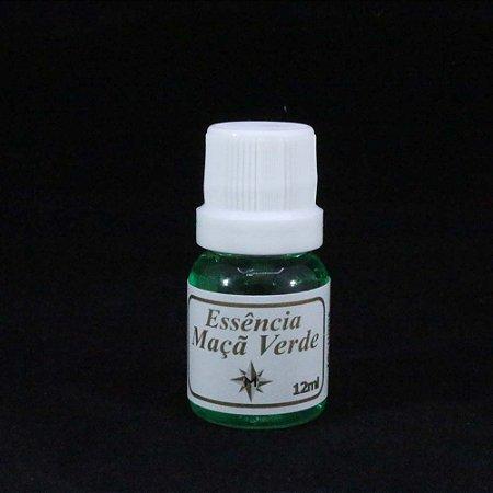Essência - Maçã Verde 12ml