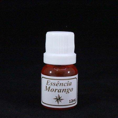 Essência - Morango 12ml