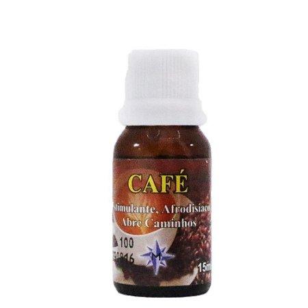 Essência - Esotérica Café 15ml