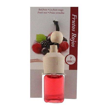 Fragrância Frutas Vermelhas - 7ml