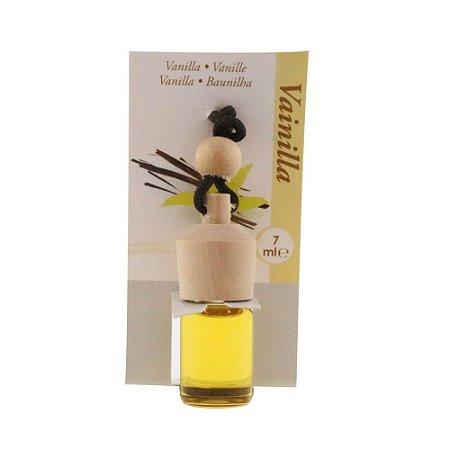 Fragrância Baunilha - 7ml