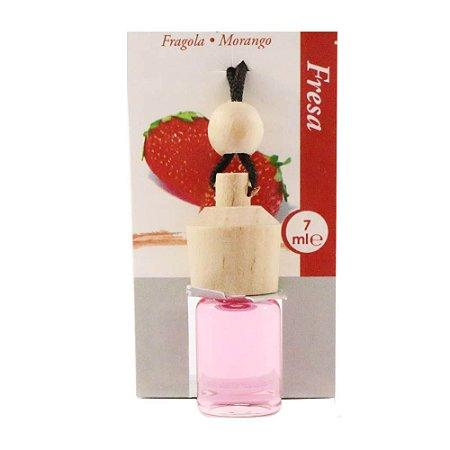 Fragrância De Morango - 7ml