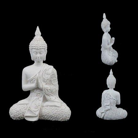 Buda em Oração