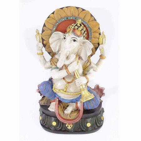 Ganesha de Resina