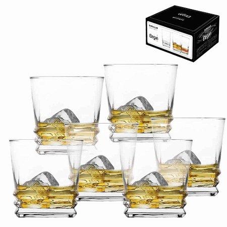 Copo Para Whisky - 315ml