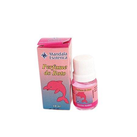 Perfume Do Boto Fêmea