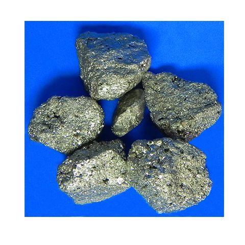 Pedra Pirita Bruta