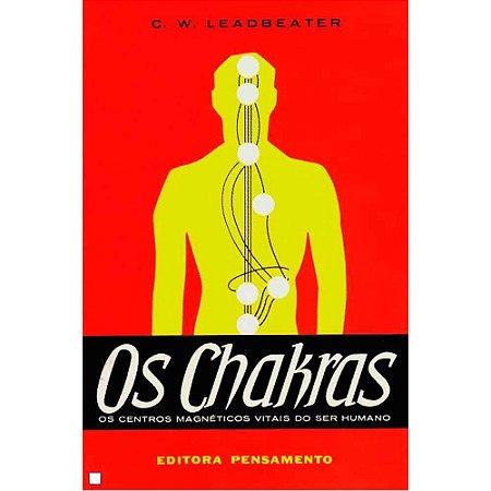 Livro - Os Chakras