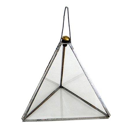 Prisma d'água Piramide