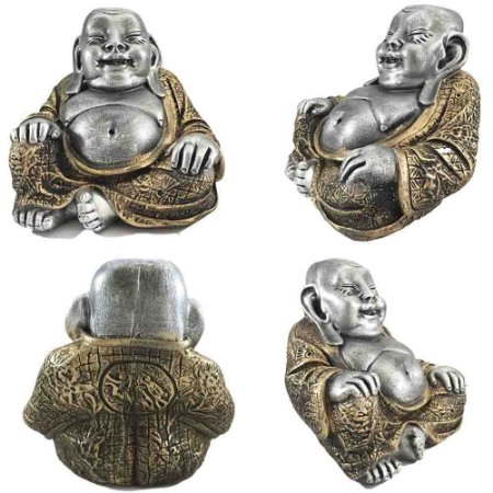 Buda Chines Grande