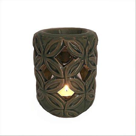 Rechô de cerâmica
