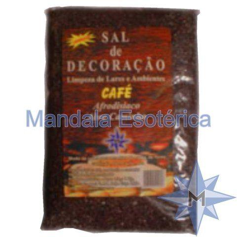 Sal De Decoração Café