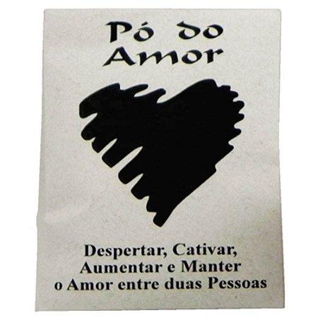Sachê para Simpatia do Amor 50gr