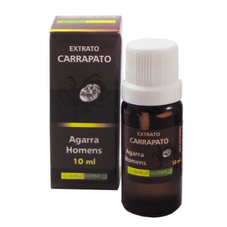 Óleo Extrato - Carrapato (A.H)