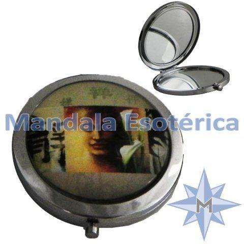 Espelho De Bolso