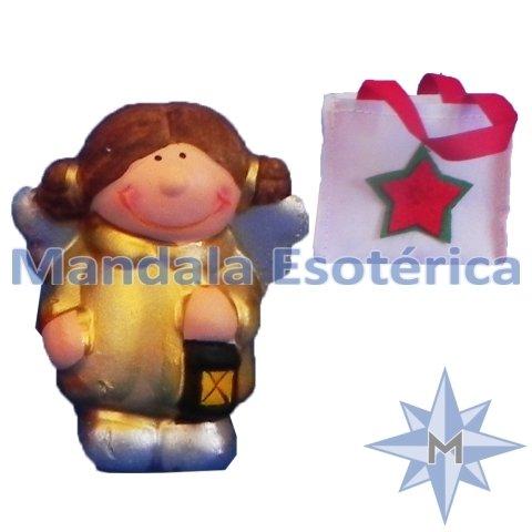 Sacolinha Natal Anjo C