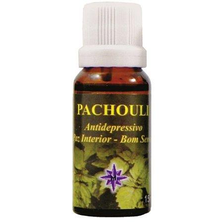 Essência - Patchouli 15ml