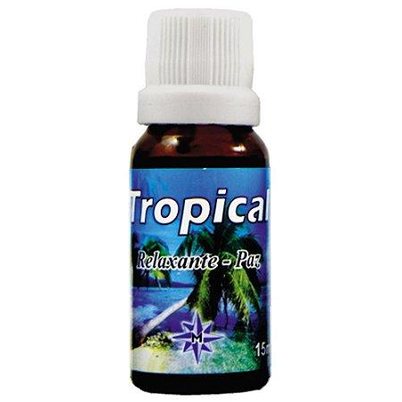 Essência - Tropical (tutti Frutti) 15ml