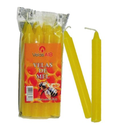 Velas de Mel - Palito