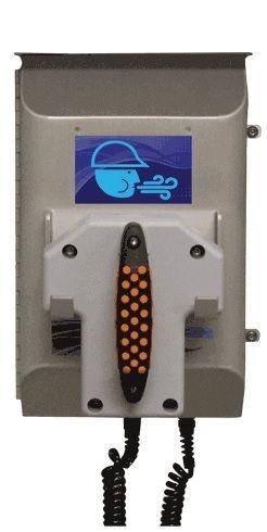 Etilômetro Estacionario - Sentinel Acesso Veicular