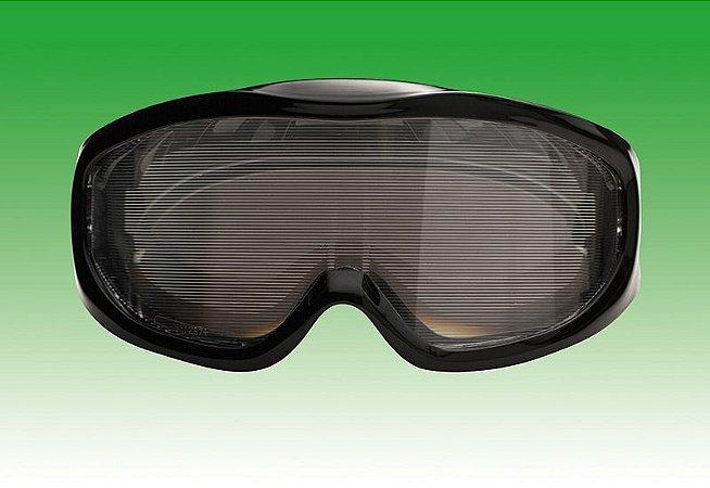 Óculos Simulador de Efeitos de Alcool (0.19 à 0.29 mg/L) - Cinta Verde - Uso Diurno